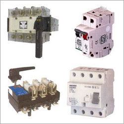 LT Switch Gear