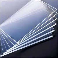Transparent Sheet