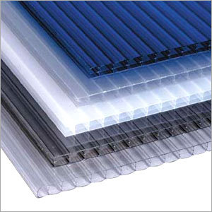 Poly Carbonate Sheet