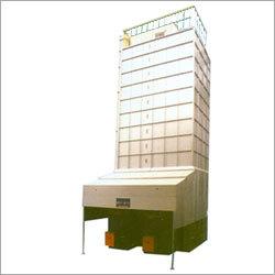 Circulating Grain Dryer Machines