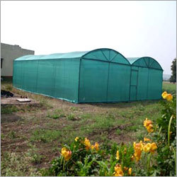 Plant Nursery Shade Nets