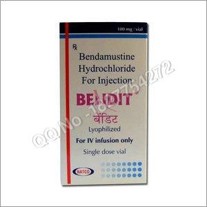 Bendit - Bendamustine Natco Pharma