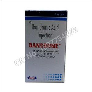 Bandrone - Ibandronic Acid-Natco Pharma