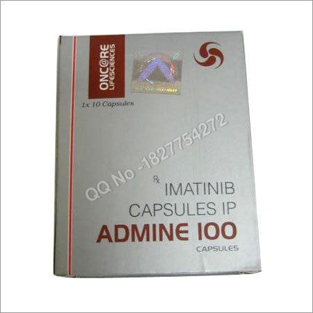 Admine 100mg - Imatinib