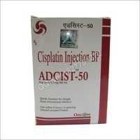 Adcist 50mg - Cisplatin