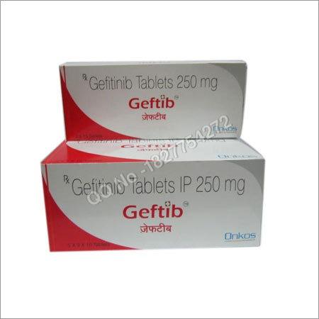 Geftib - Gefitinib Onkos