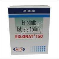 Erlonat 150mg - Erlotinib