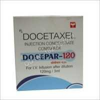 Docepar - Docetaxel