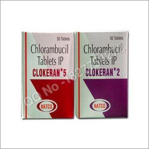 Clokeran - Natco Pharma