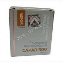 Capad - Capecitabine
