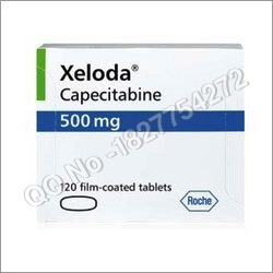 Xeloda-Capacitabine 500mg