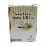 Temoz - Temozolamide 250mg