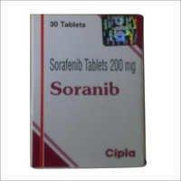 Soranib - Sorafenib