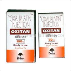 Oxitan - Oxaliplatin Dabur