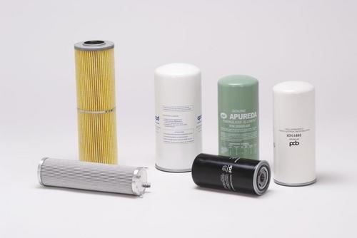 Atlas Copco Compressor Spares Parts