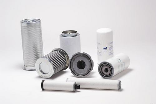 Air Oil Separators for Screw Compressors