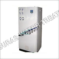 Cabinet Type Reverse Osmosis Plants