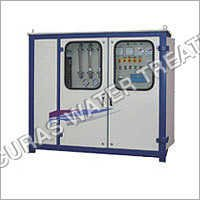 Containerized RO UF Plants