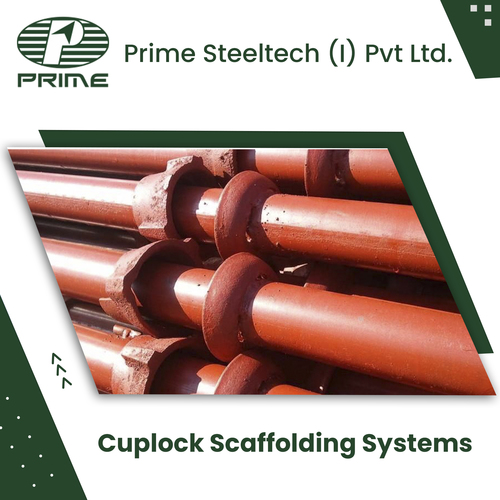 Cuplock Systems