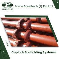 Cuplock Systems