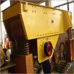 Vibrating Screen & Vibrating Feeders