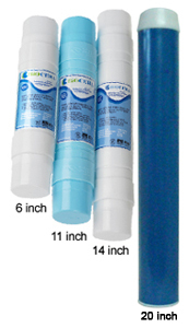Live Water Filter