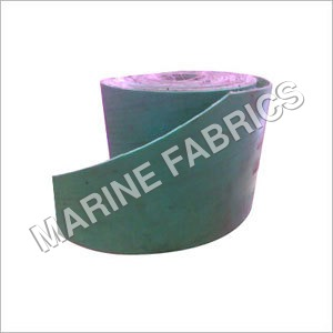 Roller Covering Green Plain