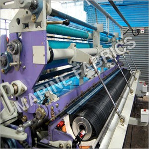 Double Knot Fishing Net Machine