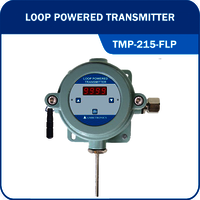 Loop Powered Transmitter