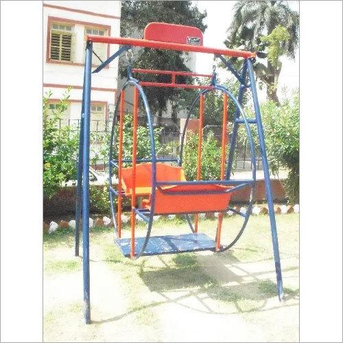 Single Circular Swing