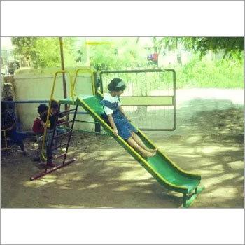 Baby Slide