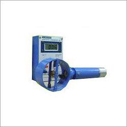 Digital Cup Anemometer