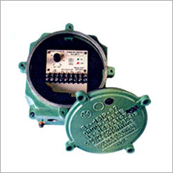 Industrial Electronic Vibration Switches