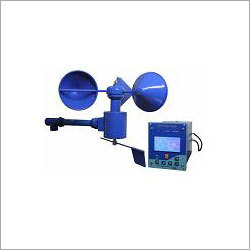 Robust Cup Counter Anemometer