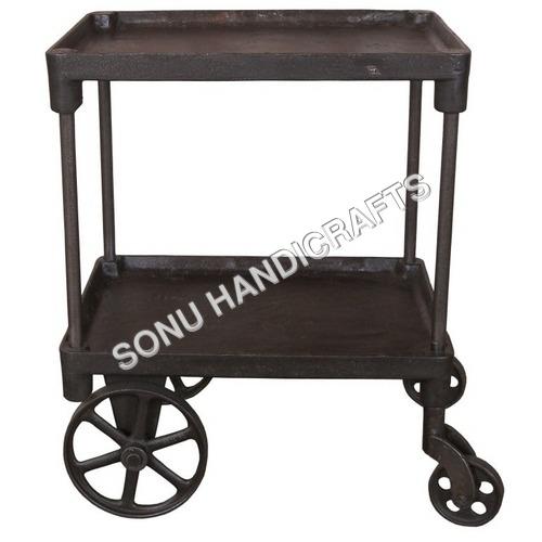 Antique Cart Furniture