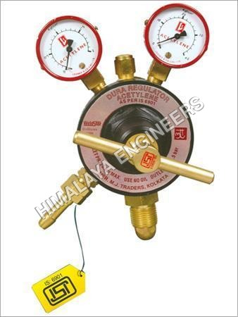 Dura Multistage Regulator