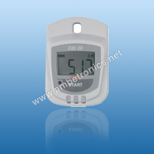 Temp/RH Data Logger