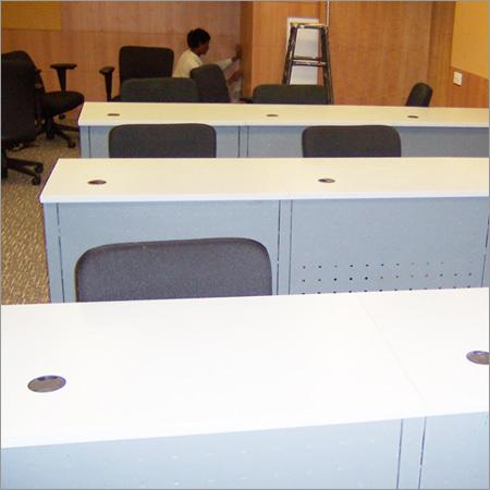 Modular Meeting Hall Furniture