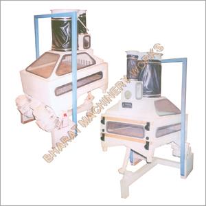 Rice and flour De Stoner Machinery