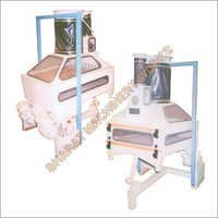 Rice and flour De Stoner Machinery