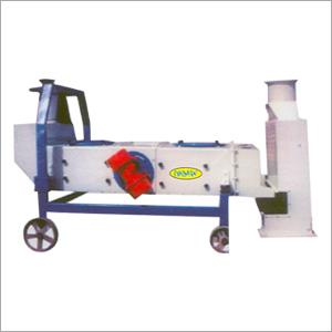 Vibro Paddy Clarifire  Machinery
