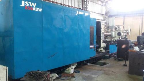 Imported Plastic Injection Moulding Machine