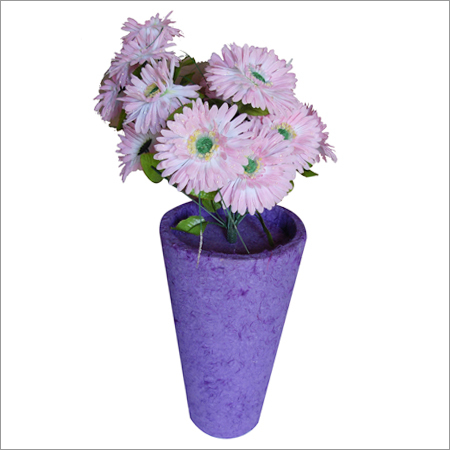 Eco-Friendly Flower Pot