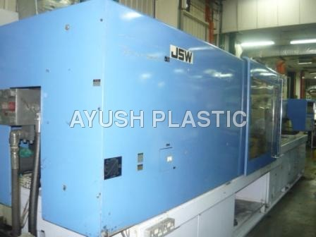 Used Fully Automatic Injection Moulding Machine