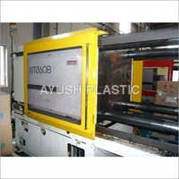 Used Mini Plastic Injection Molding Machine