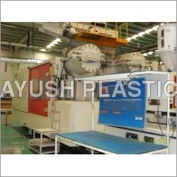 Heavy Duty Injection Molding Machine