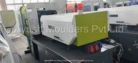 New Plastic Molding Machine