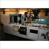 Plastic Molding Industrial Machine