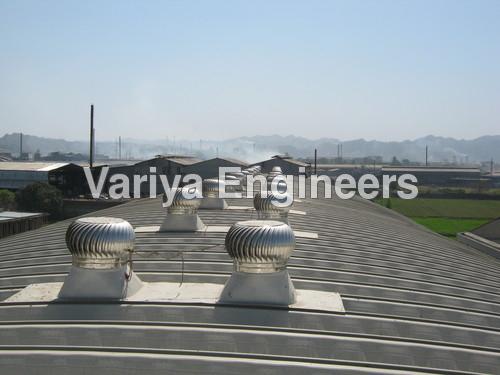 Eco Air ventilator