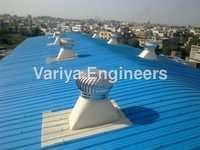 Energy Saver Air Ventilator
